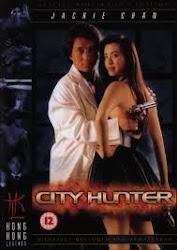 City Hunter - Thành thị diệp nhân
