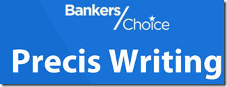 Precis Writing Tips EBook