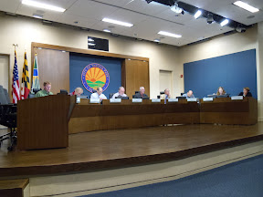 Takoma Park City Council