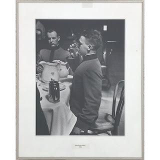 Alfred Eisenstaedt Photograph