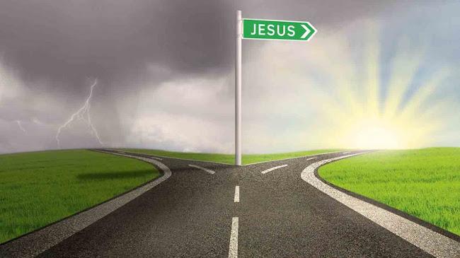 Chúa là Con Đường