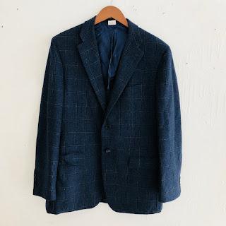 Kiton Cashmere Blend Sport Coat