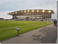 AFC Flyde V Barrow 28-8-17 (3)
