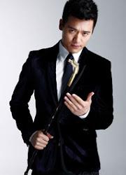 Gavin Gao Yunxiang China Actor