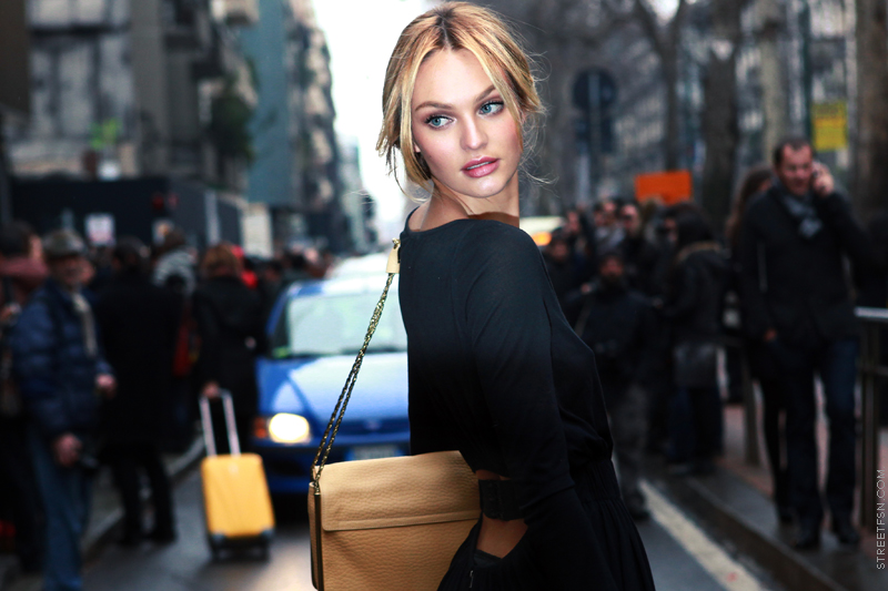Candice Swanepoel - the Fashion Spot 91