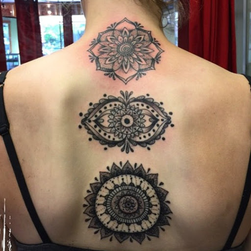 50 Brilliant Mandala Tattoos You Wish To Have