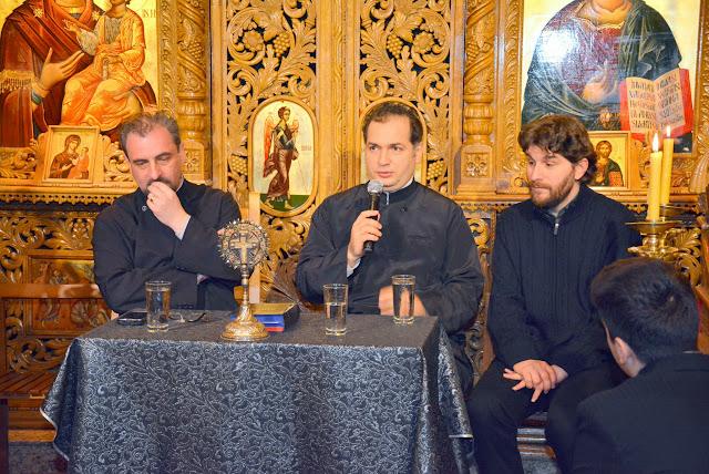 Pr. Vasile Cretu - Sf. Ilie - Gorgani, Sf. Antonie cel Mare - (25)