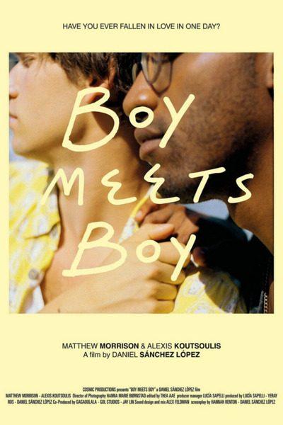 MOVIE: Boy Meets Boy (2021) – Movie