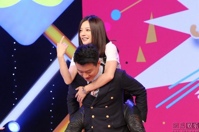 2015.04.23_ #Mẹ Hổ Cha Mèo# Lễ khởi chiếu Đài Đông Phương Thượng Hải (Ảnh+Clip Vietsub)
