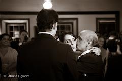 Foto 0715pb. Marcadores: 20/08/2011, Casamento Monica e Diogo, Rio de Janeiro