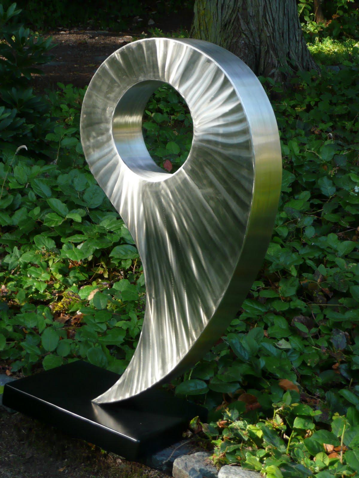 Metal Contemporary Artwork