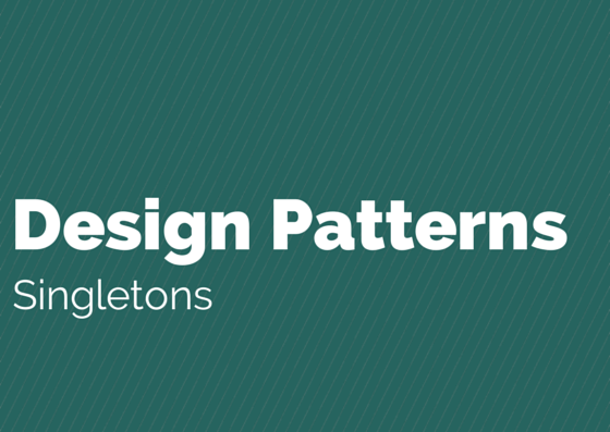 Tìm hiểu Java Singleton Pattern trong 5 phút