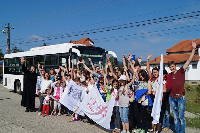 16 iulie - Excursie la M. Neamțului, Cetatea Neamțului, Zimbrărie, Casa Sadoveanu...
