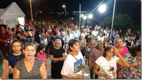 Festa de Santa Rita 3