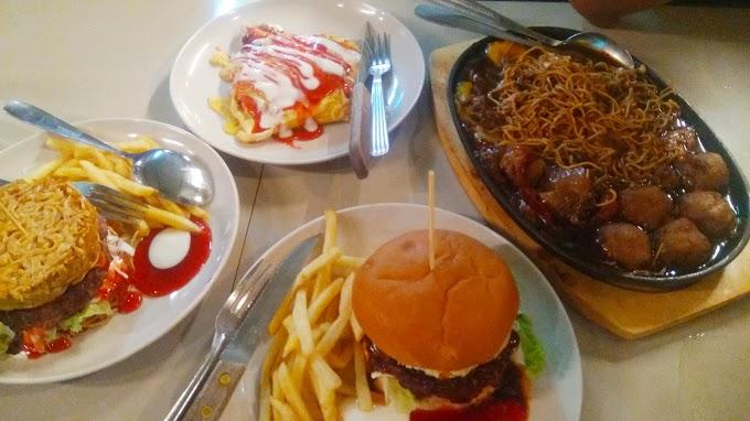 Burger Warisan Sijangkang