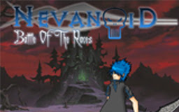 Nevanoid : Battle Of The Races