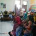 Tetap Mogok Ngajar, Giliran 90 dari 115 Guru Honorer Kecamatan Parungkuda Datangi Sekber PGRI