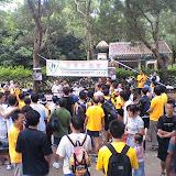 泰基盃邀請賽 (北潭涌 04/09/2005)