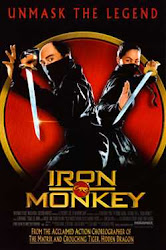 Iron Monkey - Con khỉ sắt