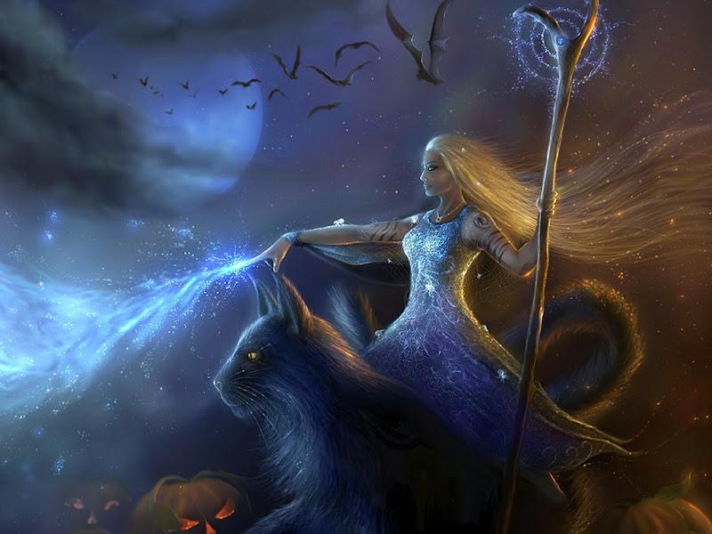 Moon Magic Spell, Moon Magic