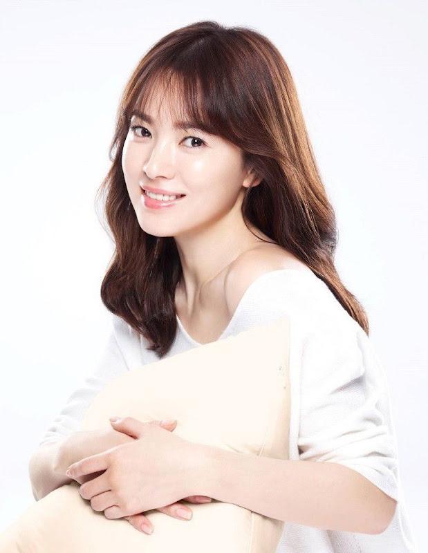 Song Hye-kyo Korea Actor