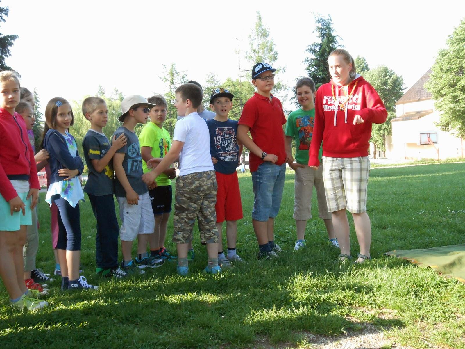Športni dan 4. a in 4. b, Ilirska Bistrica, 19. 5. 2015 - DSCN4622.JPG
