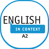 English A2 vocabulary & tests
