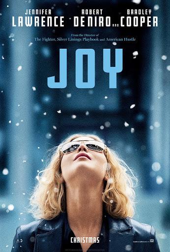 Τζόι (Joy) Poster