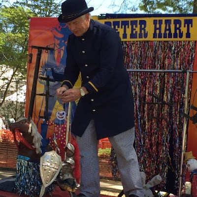 Peter Hart piedmont park dogwood festival Our Weekend in Pictures April 8th and 9th The Daily April N Ava