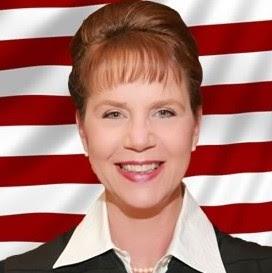 """Sharon """"Kennedy For Ohio"""" Kennedy"""