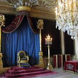 枫丹白露 Fontainebleau