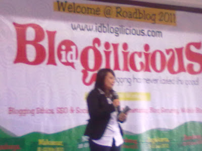 Blogilicious