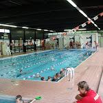Zwemclub december 2006