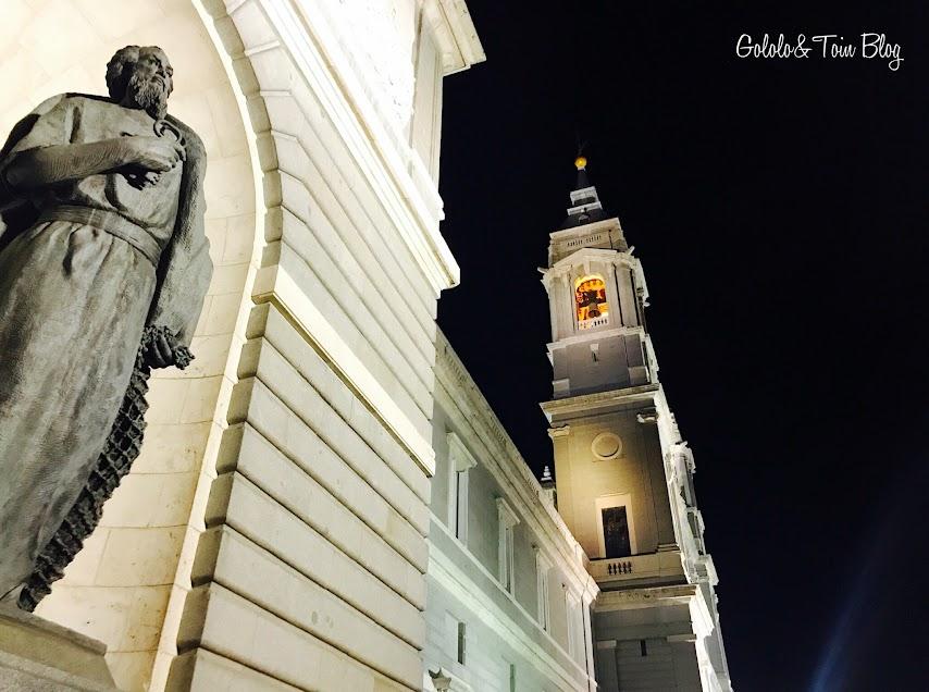 Leyendas de la Catedral de la Almudena