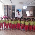 Jr KG C Karate