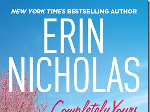 Review: ​ Completely Yours (Opposites Attract #1) by Erin Nicholas