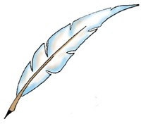 eagle-feather