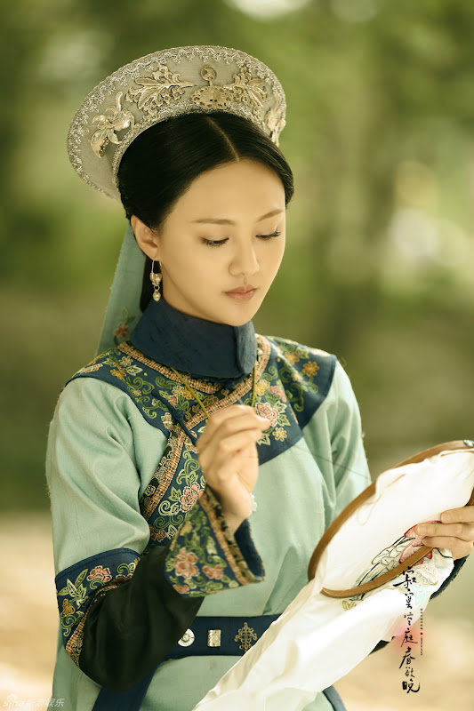 Chronicle of Life China Drama