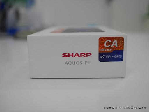 【數位3C】鴻海的野望?! 夏普Sharp AQUOS P1 (ZETA SH-04H)日系旗艦在台登場~櫻花粉開箱 3C/資訊/通訊/網路 新聞與政治 硬體 行動電話 開箱