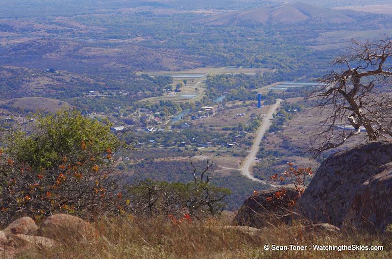 11-09-13 Wichita Mountains Wildlife Refuge - IMGP0353.JPG