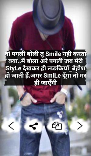 Attitude Status 2018 Hindi Apk Download Apkpureco