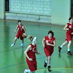 Alginet- NBA Cadete F