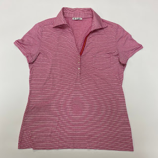 *SALE* Loro Piana Polo Shirt