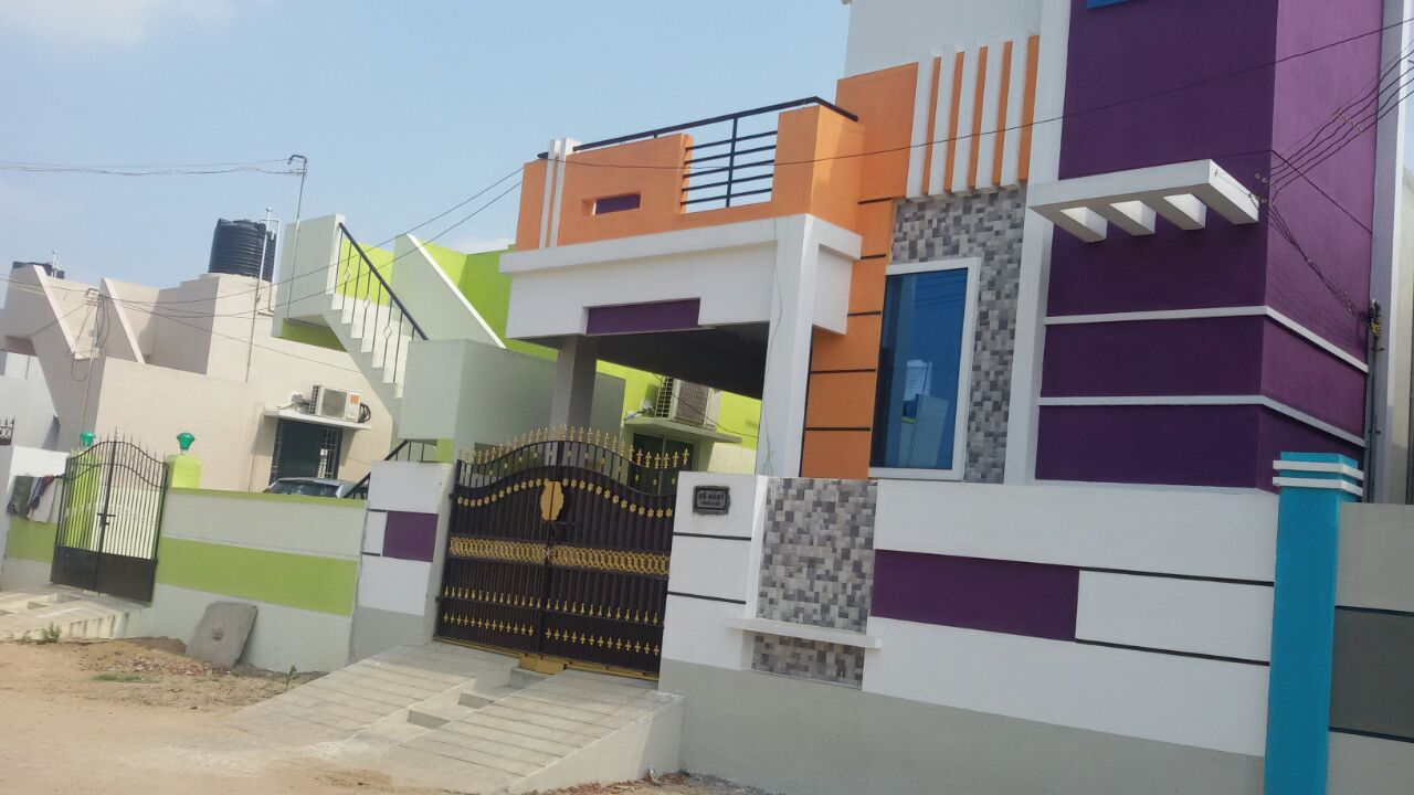 Contractors in chennai budget home construction budget for Design hotel chennai contact number