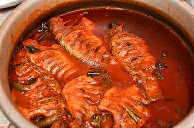Methods to Make Bengali Doi Maach