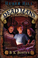 Cover of Huber Hill and the Dead Man's Treasure