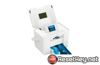 Reset Epson PM235 printer Waste Ink Pads Counter