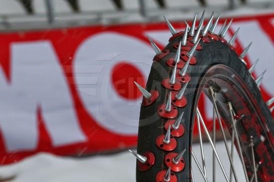 Jégmotor - Igor Kononov nyerte az orosz bajnokság 2.versenyét