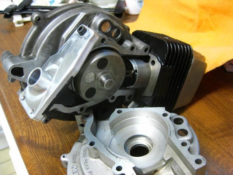 Collecteurs Artisanaux reed valve IMG_6006