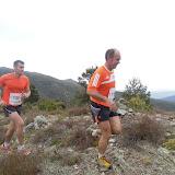 2012 04 22  ---     Trail du prieuré de Serrabone